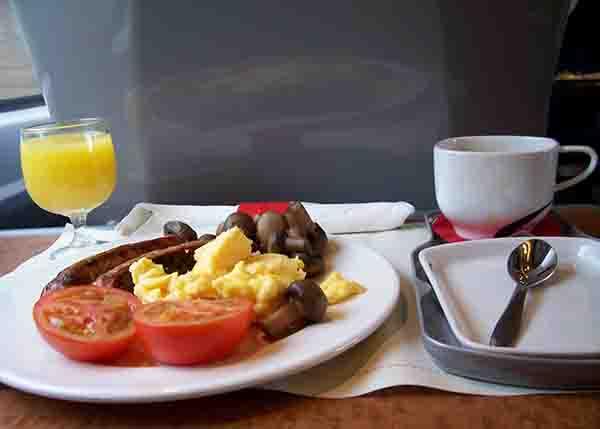 breakfast importance for women