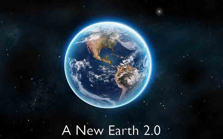 second earth the nasa - photo #24