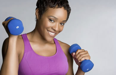 How the right exercise plan can help you lose weight
