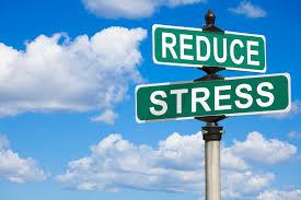 Stress Free Natural