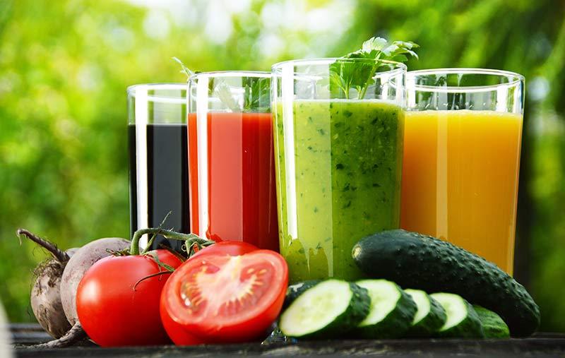 Homemade Detox for healthy body - Fajar