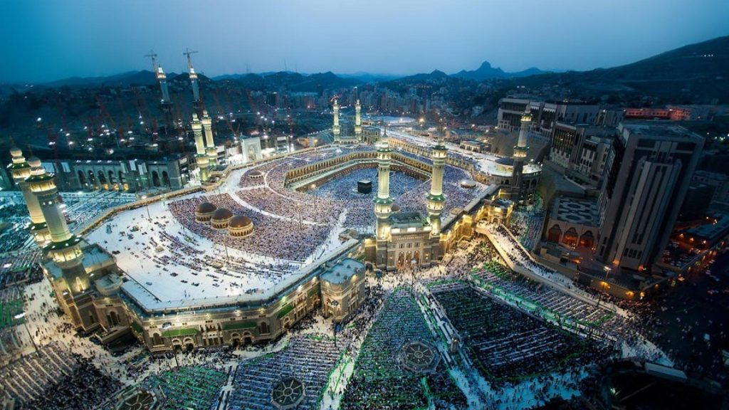 Saudi Arabia - 50 interesting facts about the country - Fajar Magazine