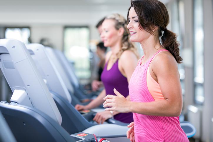 5 Ways to Avoid Workout Burnout