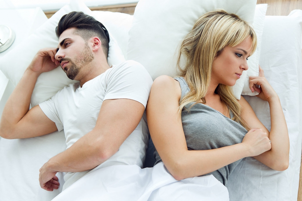5 Ways to Control Relationship Stress