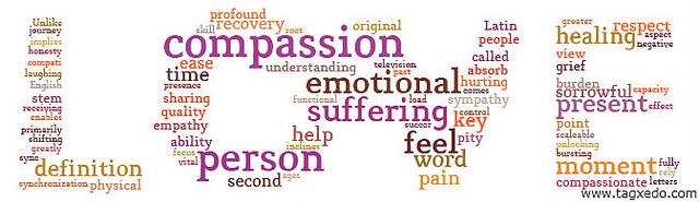 Love Compassion Kindness