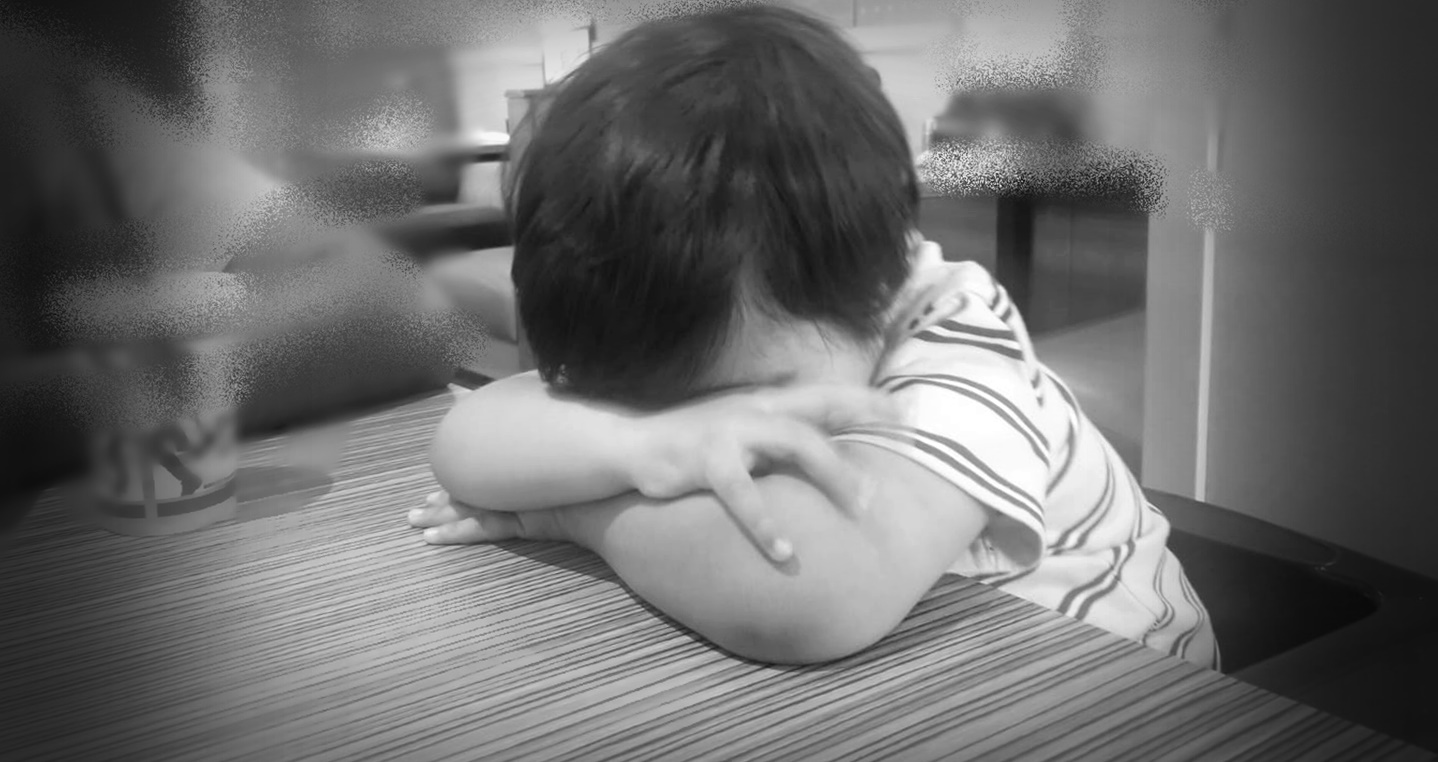 Help your child deal with loss and grief