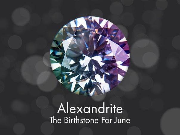 Alexandrite